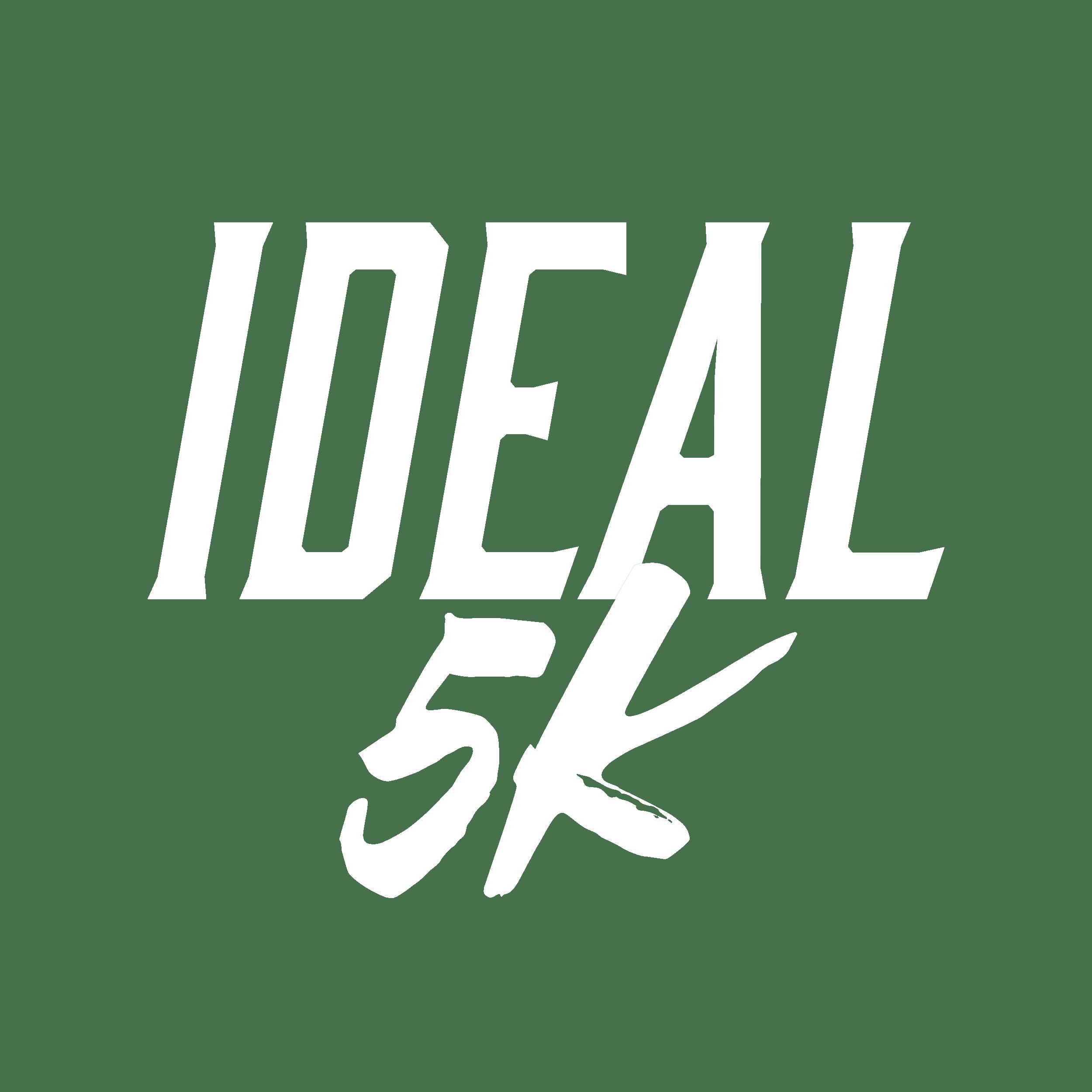 IDEAL 5K - branco